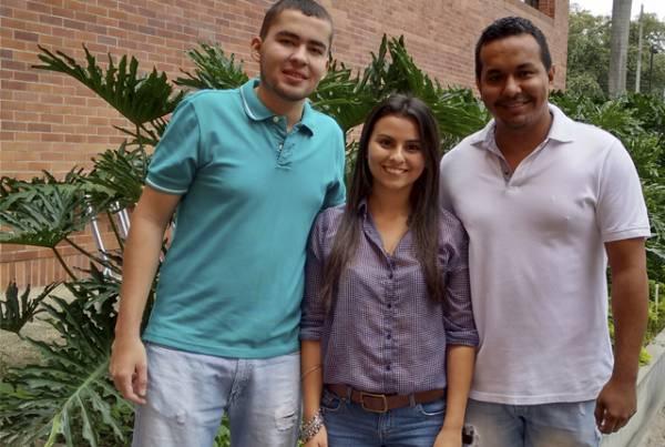 Estudiantes de Economía 'al frente' de Fenadeco