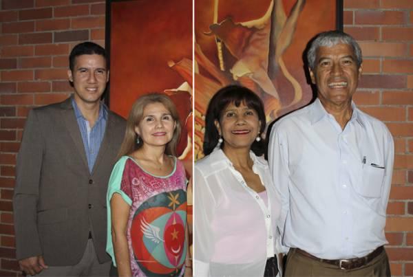 Integrantes grupo de investigación GIED de la Autónoma de Occidente