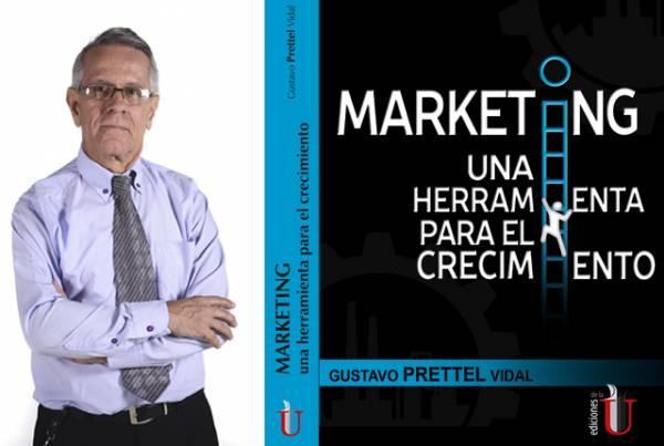 'Marketing, una herramienta para el crecimiento'