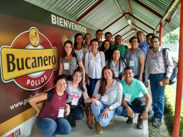 Universidad de la Costa visitó el Valle del Cauca