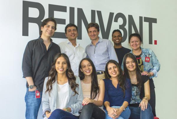 Egresados Autónomos, en una de las mejores agencias de Iberoamérica
