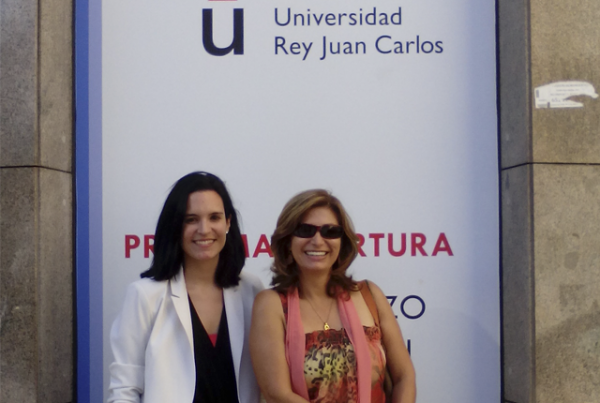 Docente Autónoma habló de economía social en España