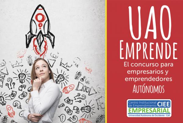 El concurso para emprendedores y empresarios