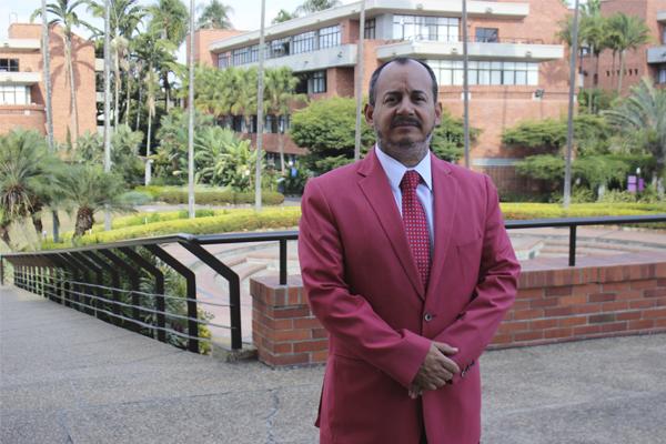Apoyo a la contaduría pública desde el suroccidente colombiano