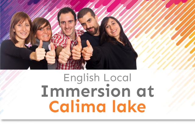 English Immersion Program