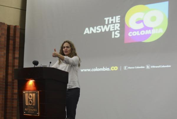 Colombia, un país que marca la diferencia