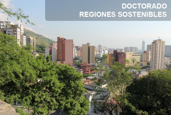 Un Doctorado para pensar en la sostenibilidad de la región