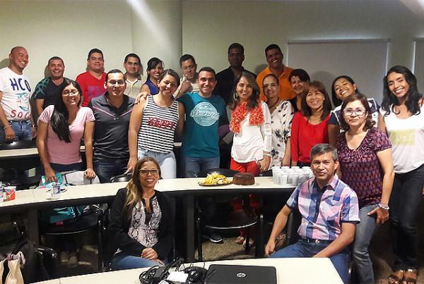 Estudiantes de Ciencias Económicas y Administrativas se destacan