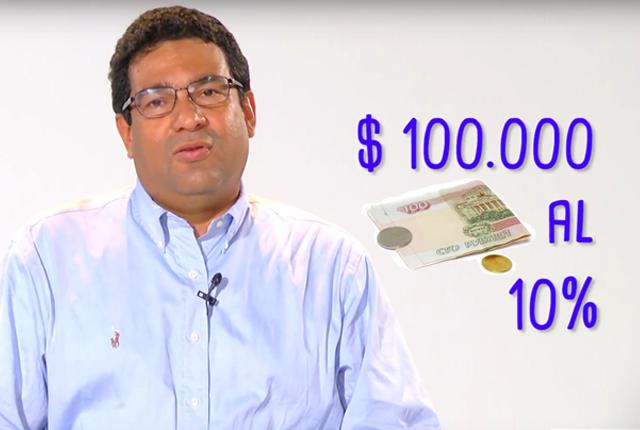Conozca la importancia del microcrédito