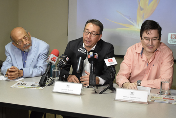 Una alianza para fortalecer el periodismo económico de la región