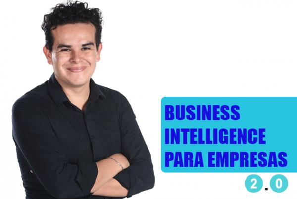 Hablemos de inteligencia de negocios