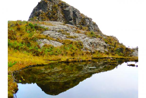 Los Farallones de Cali, ícono de naturaleza en el Valle del Cauca