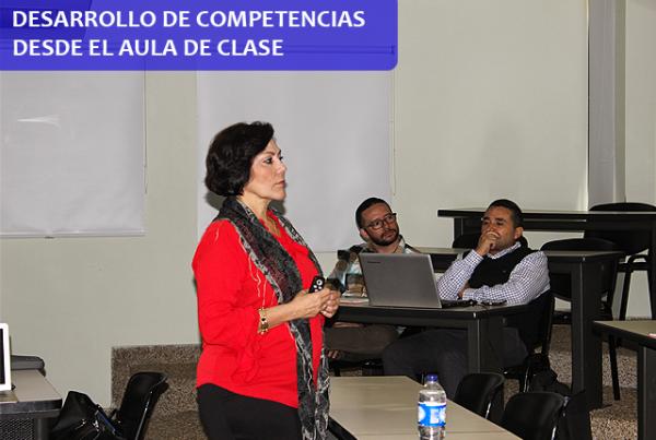 Competencia y estrategia desde el aula