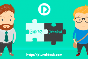 Plural Desk
