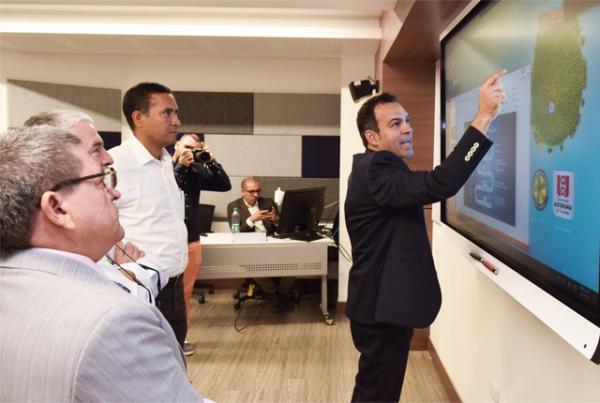 Nuevos ambientes de aprendizaje en la Autónoma de Occidente