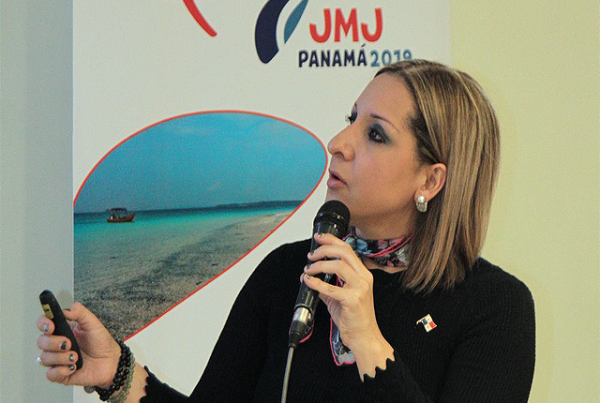 Panamá, una puerta de negocios a nivel mundial