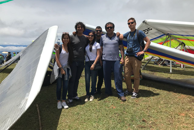 Talento Autónomo apoya la promoción del turismo en Roldanillo