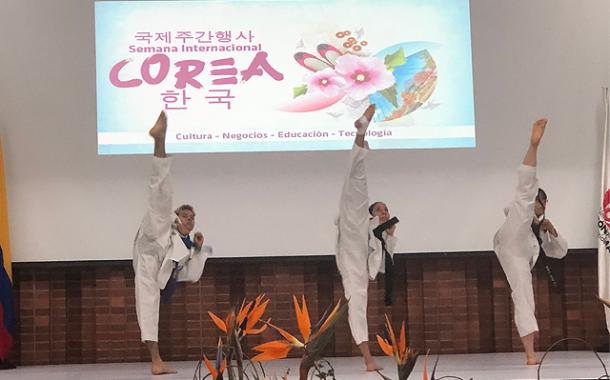 Corea, una cultura para vivirla