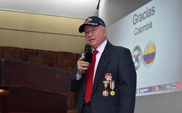 Un homenaje a los Veteranos de Guerra