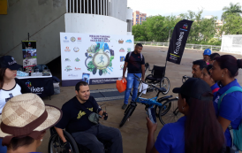 Ecobikes: un proyecto amigable con el medio ambiente