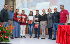 Se realizó concurso Saber Contable Interuniversidades