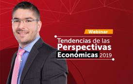 Webinar: perspectivas económicas para el 2019