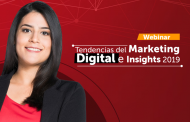 Webinar: tendencias del marketing digital e insights