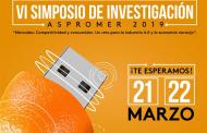 Autónomos hablan de 'snacks' saludables en simposio de Aspromer