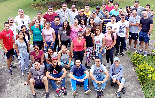 Estudiantes UAO fortalecen el ser, el hacer y la práctica