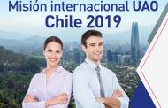 Sé un experto en Gerencia Estratégica con la misión a Chile 2019