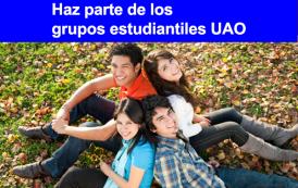 Grupos estudiantiles, tu mejor escenario para seguir creciendo