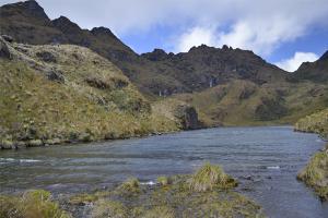 Turismo de naturaleza en el Valle del Cauca