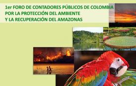 La UAO en foro de contadores pro Amazonas