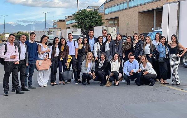 Global Business Connect UAO, formación real para estudiantes