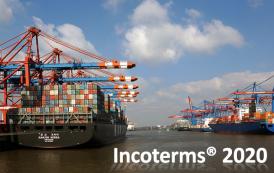 Incoterms® 2020: las nuevas reglas del comercio internacional