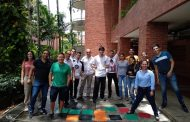 Nuevos 'graduados' de la Escuela de Emprendedores UAO