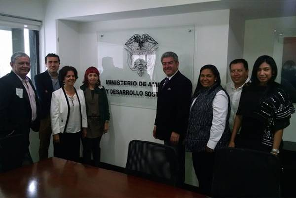 La Autónoma de Occidente, en Consejo Profesional de Administración Ambiental