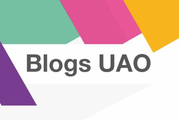Blogs UAO, un espacio de opinión