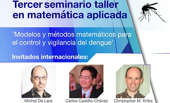 Seminario de matemática aplicada