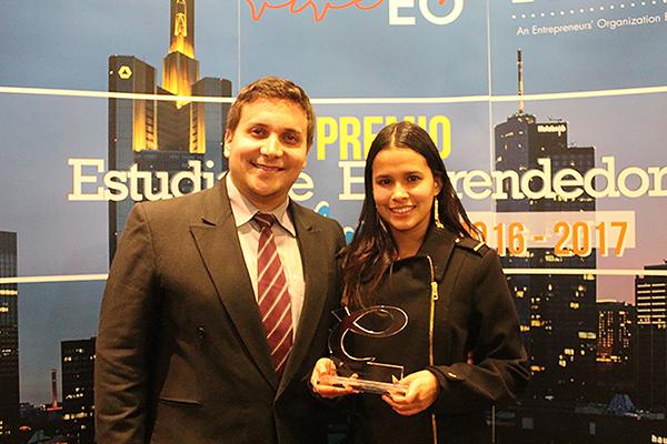 Premio Estudiante Emprendedor EO es para Autónomos