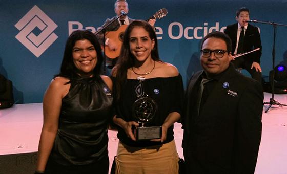 Docente Autónoma apoyó proyecto ganador del premio Planeta Azul