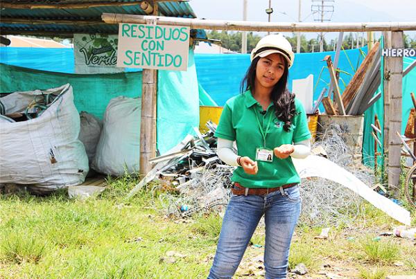 Talento Autónomo en proyecto ambiental de constructora caleña