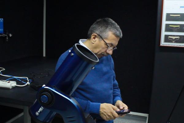 El telescopio como herramienta de aprendizaje en la astronomía