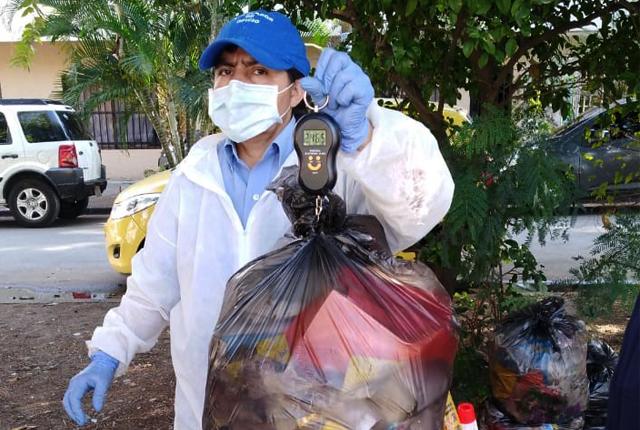 Cali se mueve hacia el adecuado manejo de residuos peligrosos