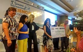 Propuesta matemática para el control del Aedes Aegypti, premiada en Semana Internacional de la Ciencia