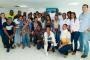 Docente Autónoma en conferencia de manglares en Singapur