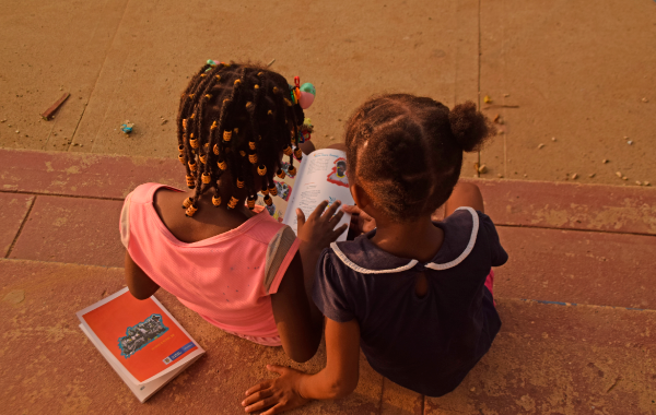 Comunicación que transforma comunidades