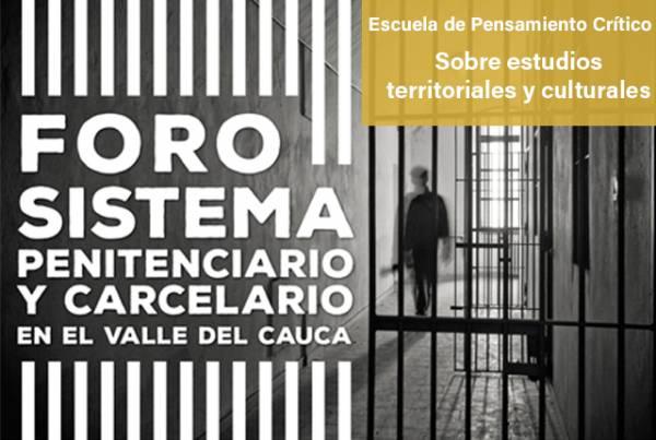 Es momento de repensar el sistema penitenciario y carcelario en Colombia