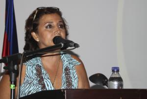 María Lucero Ramírez Ruiz