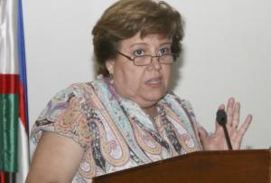 Angelica Maria Bejarano